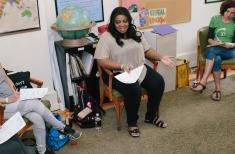 Tia Johnson -- Positivity Retreat (2)