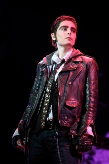 Hedwig and the Angry Inch Tour Euan Morton Hannah Corneau