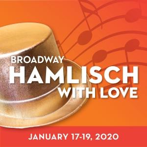 FY20 Square Show Logo Hamlisch