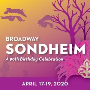 FY20 Square Show Logo Sondheim