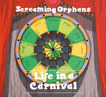 Life in a Carnival cover image