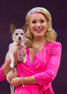 Legally Blonde Press 1